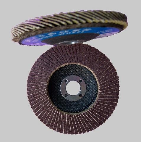 Abrasive Nylon Disc 57