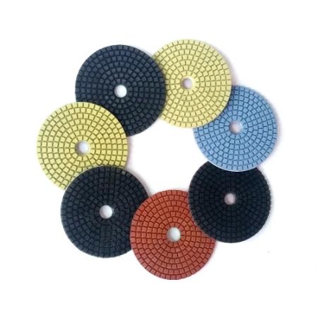 Abrasive Belts Sandpaper Velcro Sanding Disc Roloc Sanding